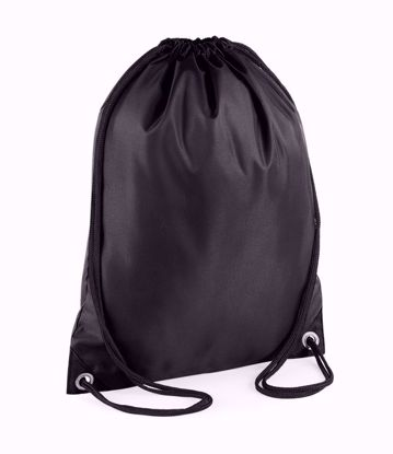 Picture of Drawstring Sports Bag