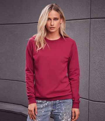 Picture of Anvil Crew Neck Sweater