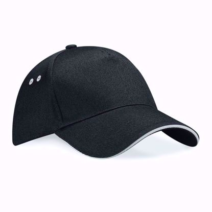 Picture of 5 Panel Cap