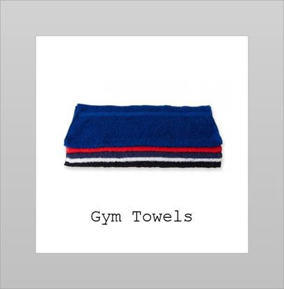 Picture of 10 Sweat Towels - Referral Gifts