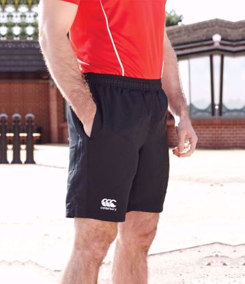 Picture of Canterbury Team Shorts