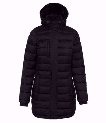 Picture of Kariban Padded Parka