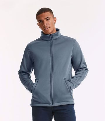 Picture of Russell Smart Soft Shell Jacket