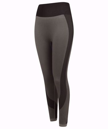 Picture of Seamless Panelled Leggings