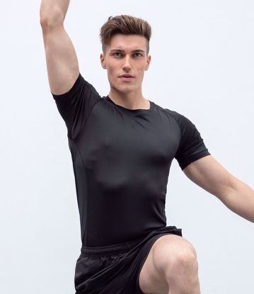 Picture of Tombo Slim Fit T-shirt