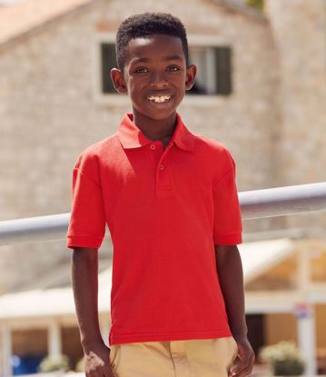Picture of FOTL Kids Polo Shirt