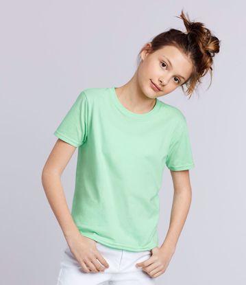Picture of Gildan Kids Cotton T-shirt