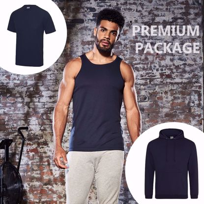 Picture of Men's Premium Package