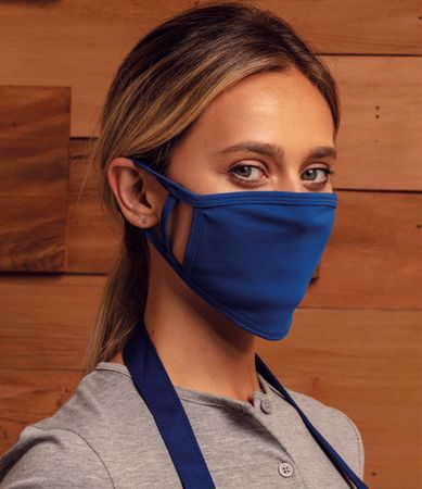 Picture for category Face Masks (Pk of 10)