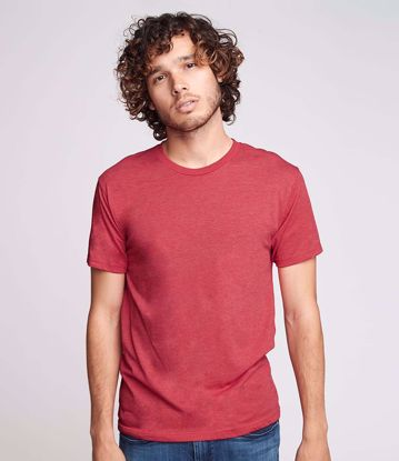 Picture of Tri-Blend T-shirt